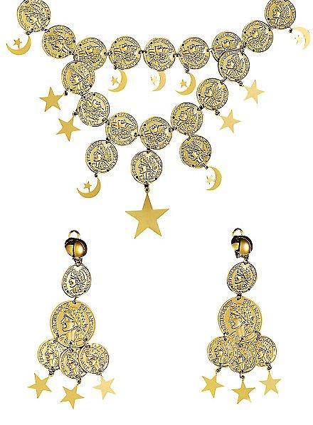Jewellery set 1001 night