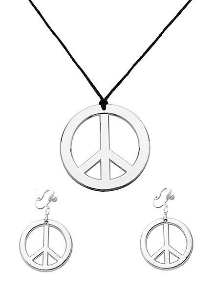 Jewellery Set Hippie