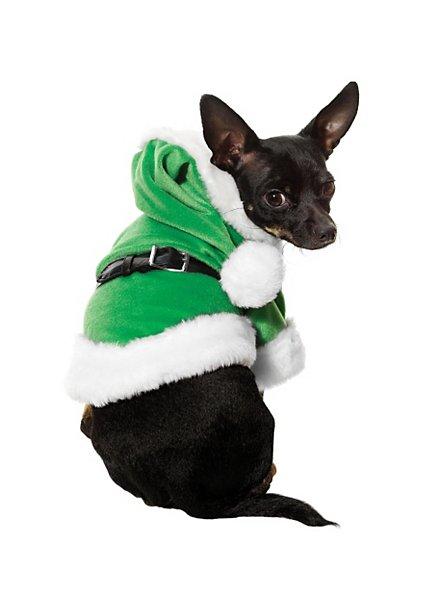 Jingle Bello Hundekostüm
