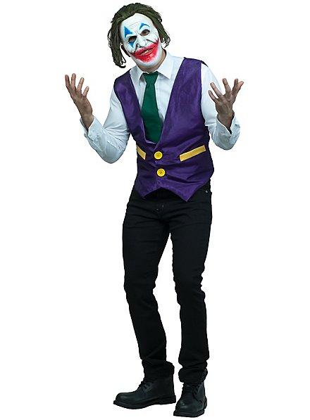 Joke Clown Kostüm