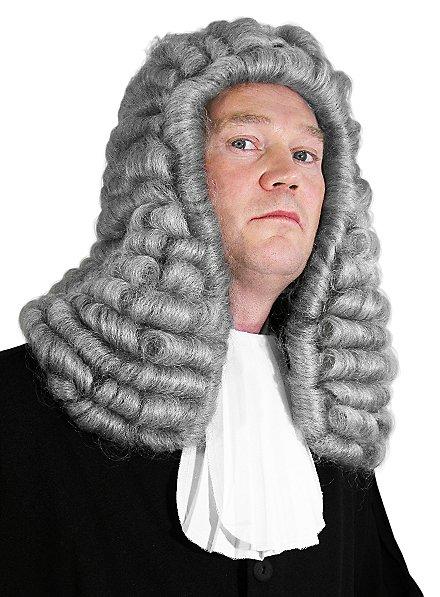 Juge Perruque