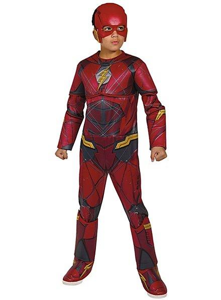 Justice League Flash children costume