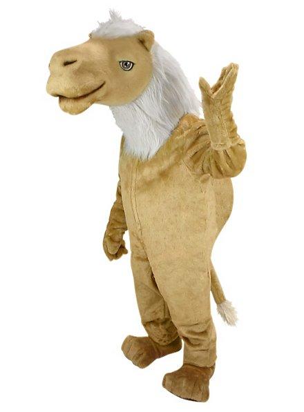 Kamel Maskottchen