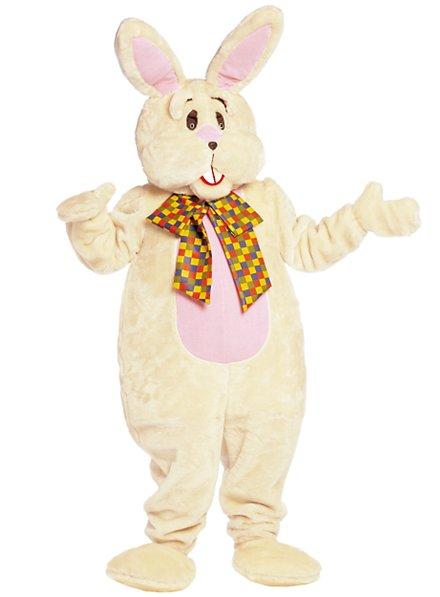 Kaninchen Maskottchen
