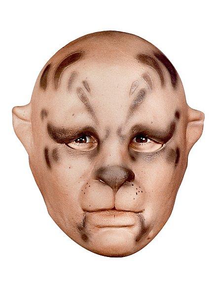 Katze Maske aus Schaumlatex