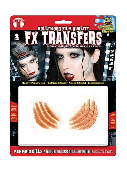 Kiemen 3D FX Transfers