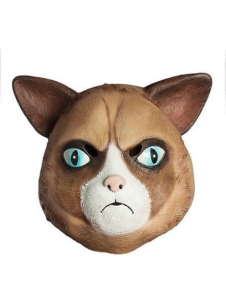 Killjoy Kitty Latex Full Mask Killjoy Kitty