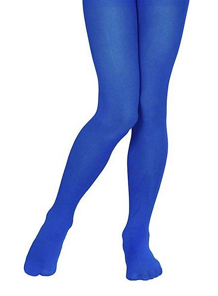 Kinderstrumpfhose blau