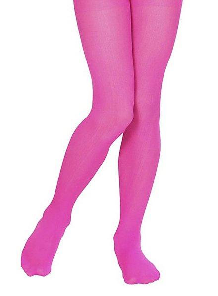 Kinderstrumpfhose pink