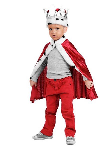King Costume Kit for Kids