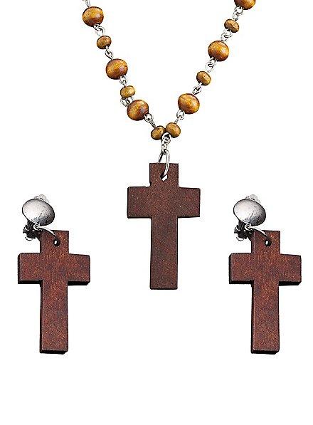 Kit de bijoux chapelets