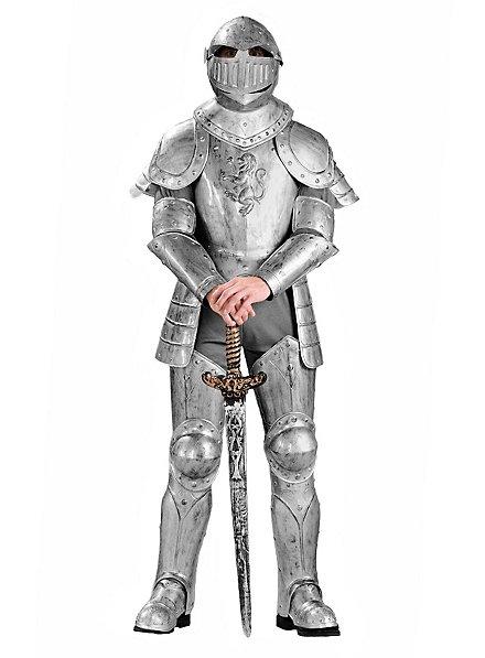 Knight in Shining Armor Costume