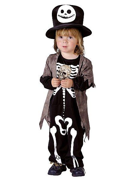 Knochenknirps Kinderkostüm