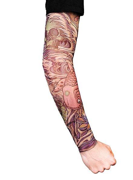 Koi Tattoo Sleeves