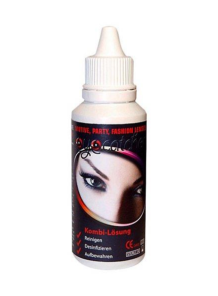 Kontaktlinsen Kombilösung 60 ml