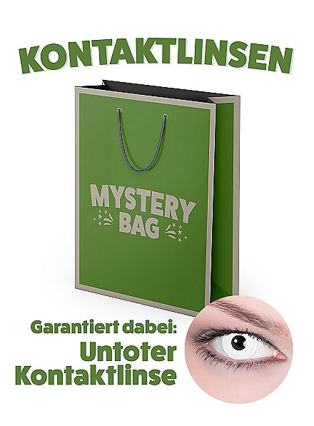 Kontaktlinsen Mystery Bag