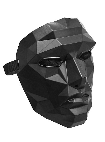 Korean Game Frontmann Maske