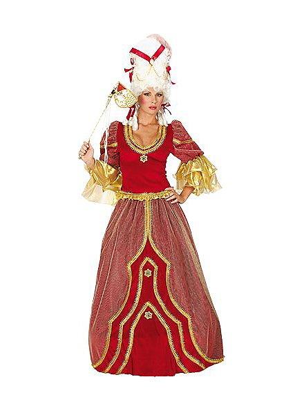 Kronprinzessin Kostüm