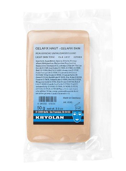 Kryolan Gelafix-Haut Special FX Light Skin