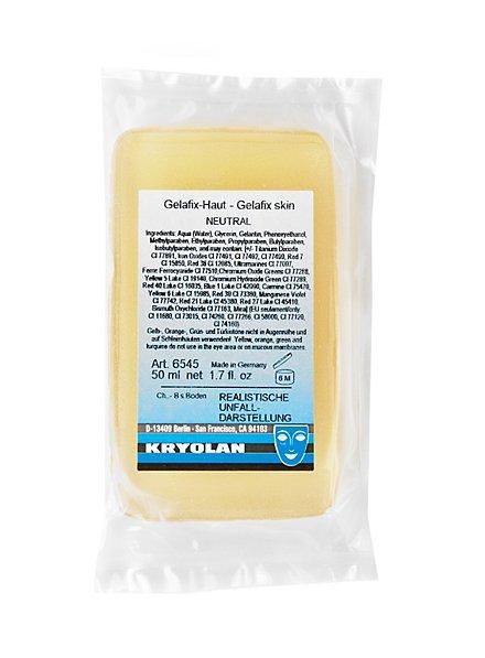 """Kryolan """"Gelafix""""-Skin Neutral"""