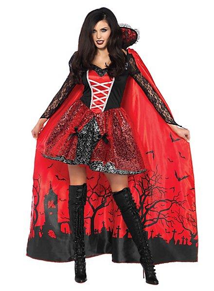 Lady Dracula Kostüm