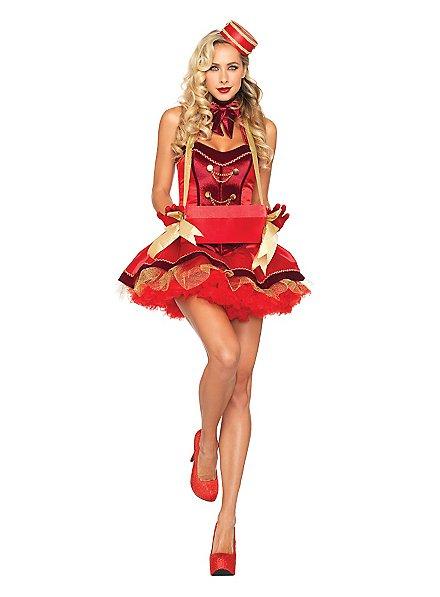 Las Vegas Cigarette Girl Costume
