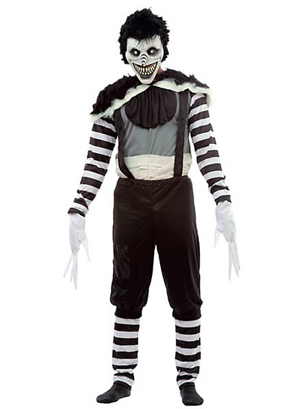 Laughing Jack costume