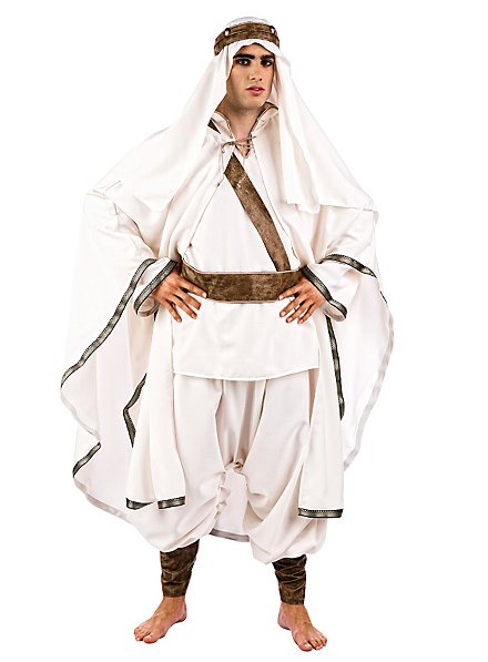 Lawrence of Arabia Costume