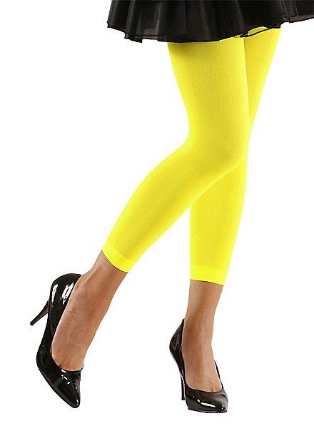 Leggings yellow