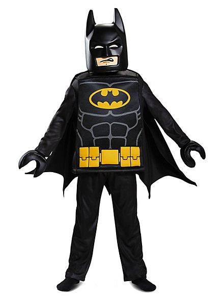 Lego Batman Kinderkostüm