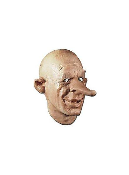 Liar Mask