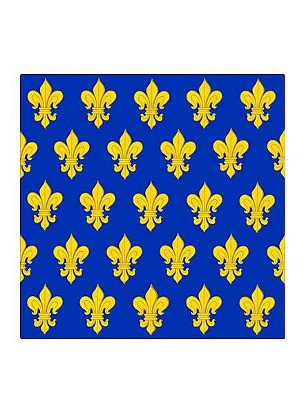 Lilien Flagge