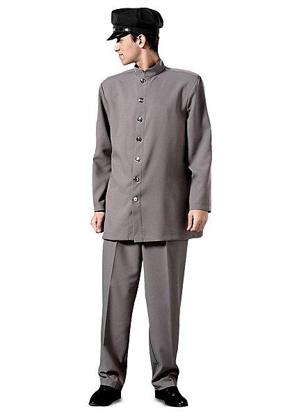 Limousinen Chauffeur Uniform