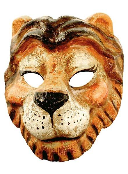 Löwe - Venezianische Maske
