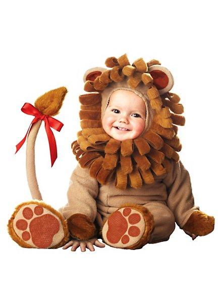 Löwenbaby Babykostüm