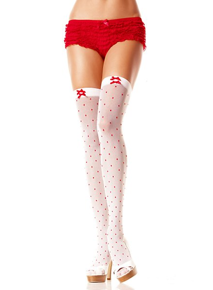 Lollypop Stockings