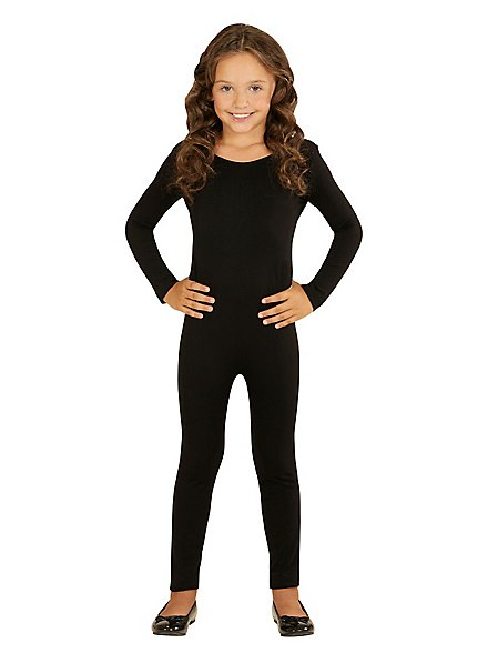Long body for children black
