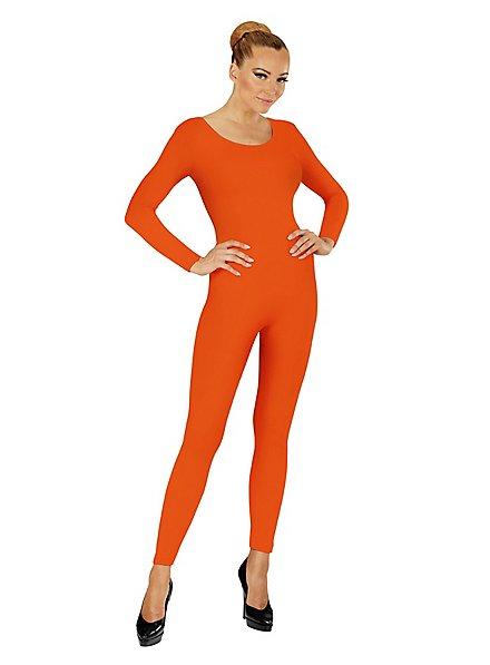 Long Body orange