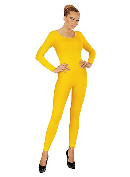 Long Body yellow