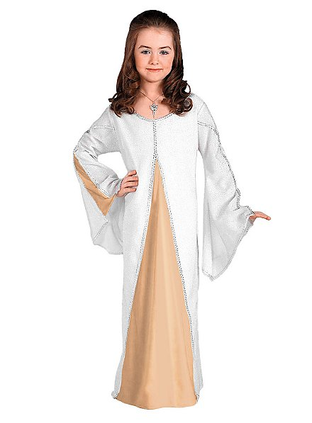 Lord of the Rings Arwen Kids Costume