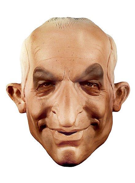 Louis I. Mask