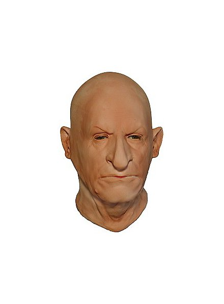 Louis II Masque en mousse de latex