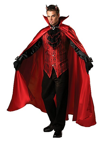 Lucifer Costume