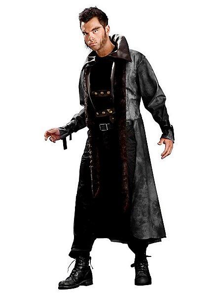 Lycan Coat