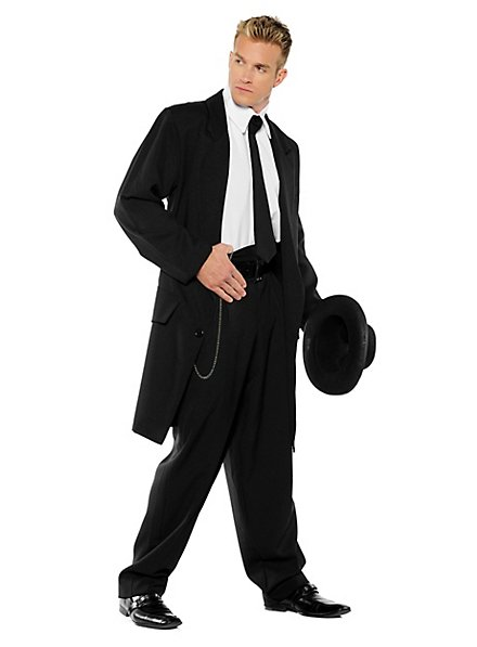 Mafioso Costume