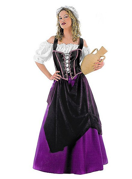 Maidservant Costume
