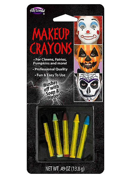 Make-Up Crayons Make-up