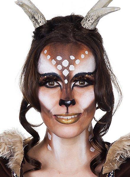 Make-up Set Deer brown