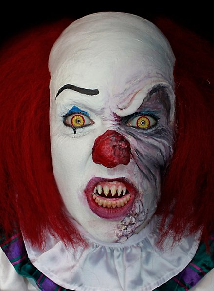 Make-up Set Pennywise Classic