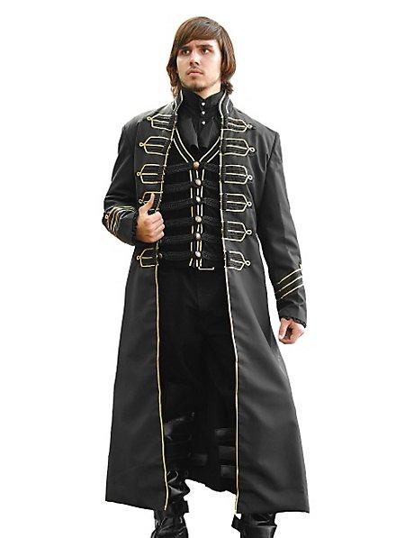 Manteau de corsaire